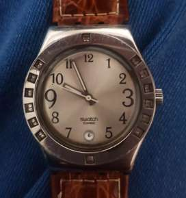 Reloj suizo Swatch dama