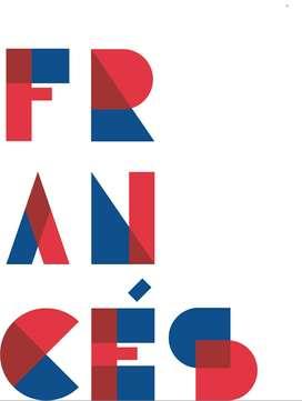 Clases de FRANCÉS. Comienza ahora
