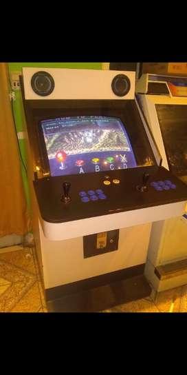Arcade 8 en uno Neo Geo original