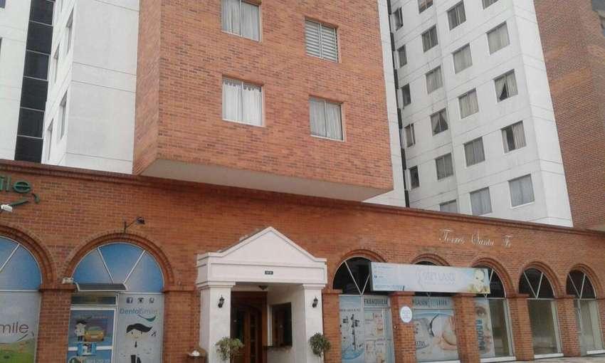 Departamento Torres Santa Fe- Piso 10 0