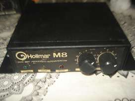 Holimar M8 Dual Way Processed Auto Intercom No Envio