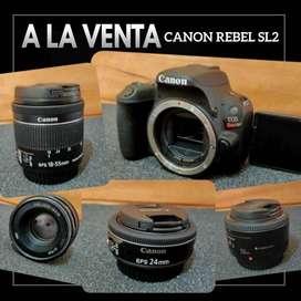Canon Rebel_SL2