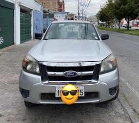 Verònica Ford RANGER CD 4x4 Diesel