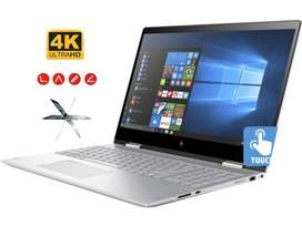 PORTATIL HP ENVY X360 CORE i7