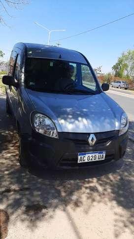 Vendo Renault kangoo Mod 2017