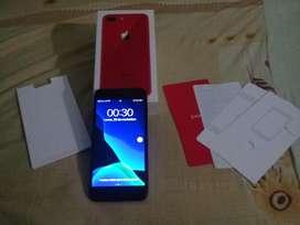 Iphone 8 plus red de 64 gb