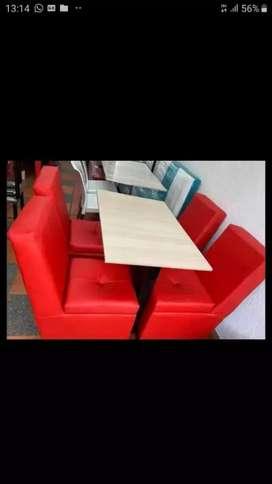 Muebles para negocio bares panaderías barberias etc