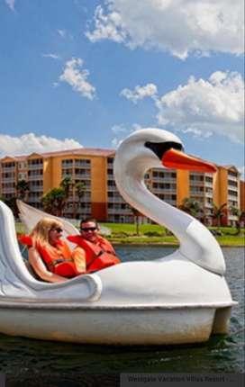 Vendo departamento vacaciones compartidas en Orlando