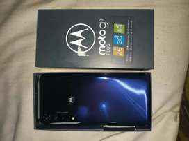 Motorola g8 plus 64gb