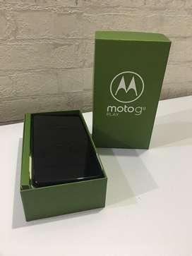 Moto g8 play de 32gb