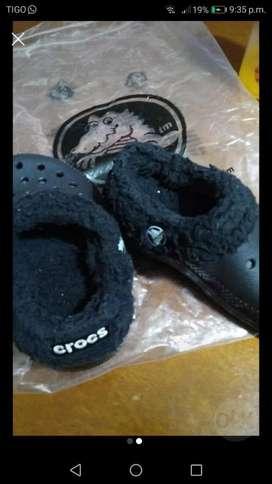 Crocs Nuevos T 2122