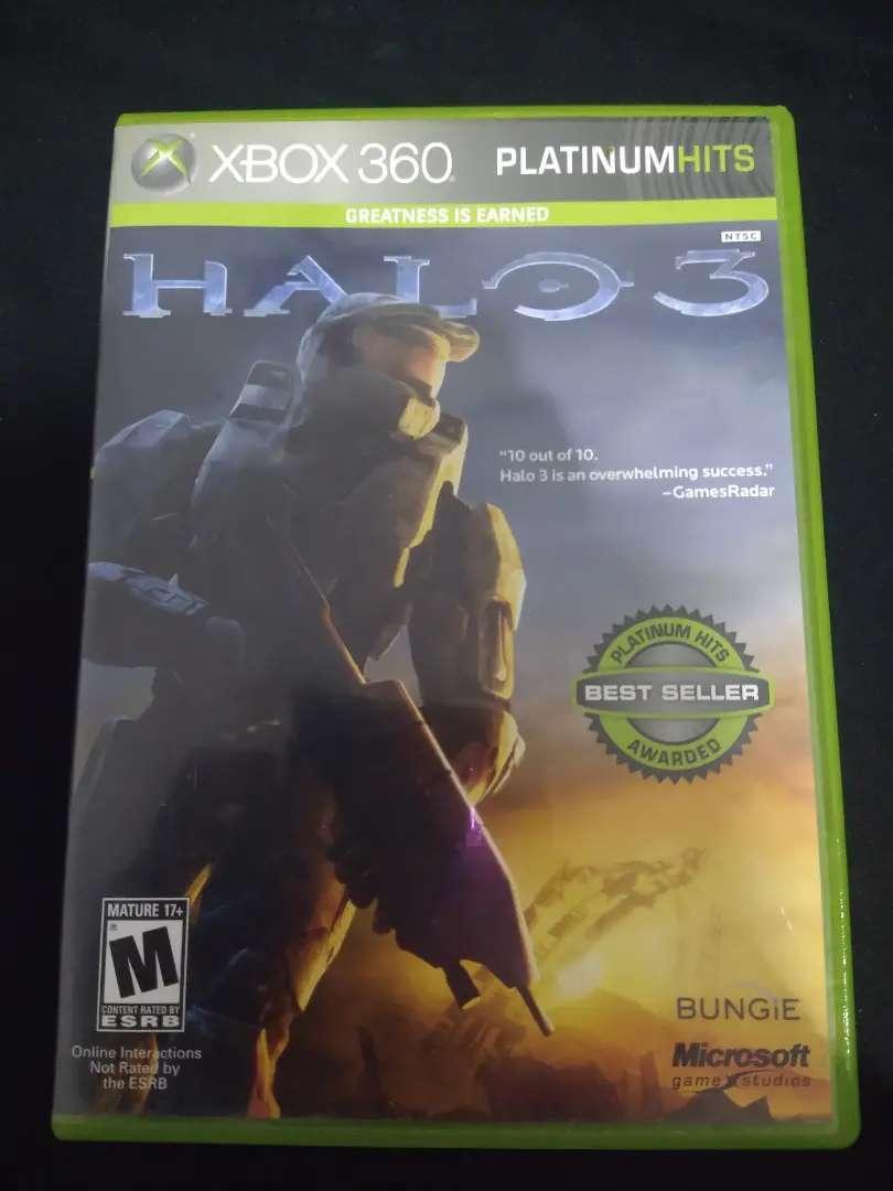 Halo 3 original