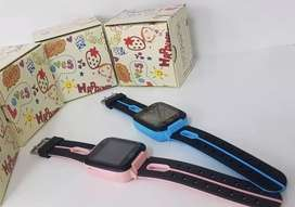 Smart watch impermeable