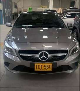 Mercedes Benz Año 2016. Full-Equipo, Procedencia Uno-A, Cuero.