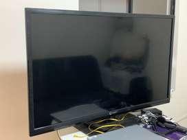"""VENDO MIRAY TV LED 50"""""""