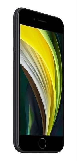 iPhone SE 2da Generación 64GB En caja sellada