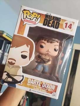 Punko Pop Daryl Dixon