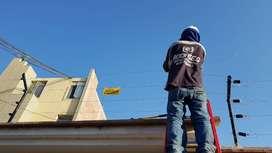 Cercos Eléctricos Camaras De Seguridad ROQASEG Tacna Moquegua Ilo