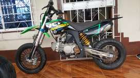 Se vende Factory sp2 150cc