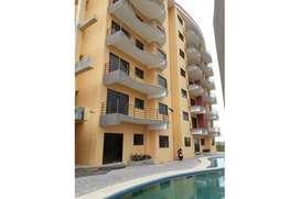 Vendo departamento con tres habitaciones en Playas - F. RODRÍGUEZ
