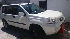 Vendo Nissan Xtrail 2010