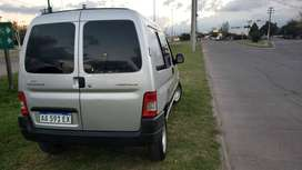 Vendo Peugeot partner excelente estado