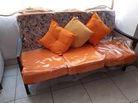 Muebles de sala   madera