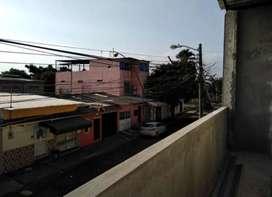 Se Alquila Suite Ciudadela Las Orquideas, Cerca Mucho Lote 1, Huancavilca Norte, varios Colegios, Norte de Guayaquil.