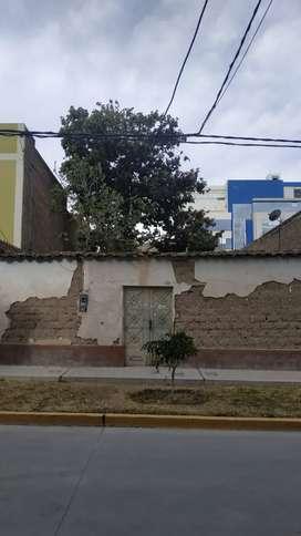 Venta de Terreno - Ayacucho