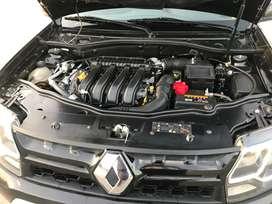 Renault Duster Privilege 2.0  modelo 2016,