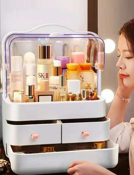 Organizador de cosméticos grandes