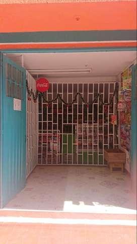 Negocio en venta acreditado barrio Maria Paz