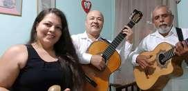 TRIO ALFA MIX CALI. musica para alegrar el alma , tenemos un amplio repertorio para complacer