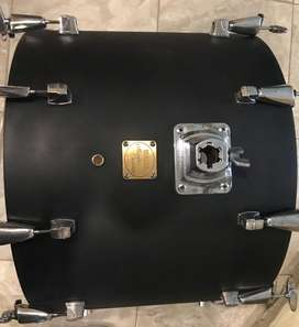 Batería Yamaha Maple Custom Japan Drums