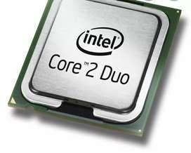Prosesador coreduo e8400 e7500 e6750 e4500 e6310