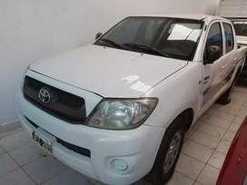 Toyota 2010 DX