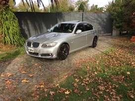 vendo BMW 325I aut. 2010