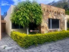 Casa de una planta de venta, Capulispamba, Cuenca, C558