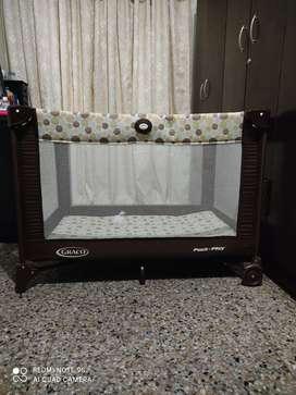 Patio para bebé