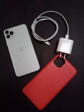 Vendo iphone Xl pro máx 256g