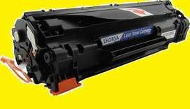 toner compatible hp 85a , p1102w , p1102 , m1212nf mfp , m1132