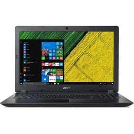 Vendo notebook acer i5 7200u