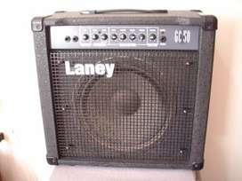 Laney inglés 50 watts.