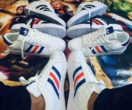 Zapatillas importadas Dama y Caballero
