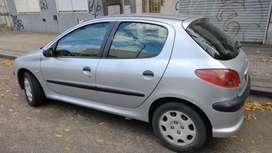 Peugeot 206 XRD PREMIUN DIÉSEL 5 Ptas, 2005