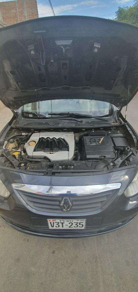 Renault Fluence 2012 0