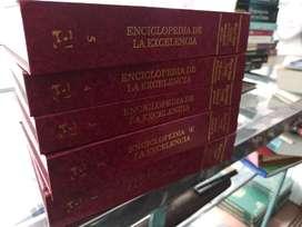 Enciclopedia de la excelencia