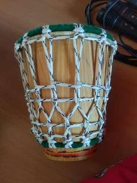 Djembe percusión
