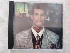 Disco musical de RAULÍN