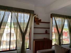 Alquiler, Renta departamento 2 habitaciones, Urdesa Central, Guayaquil